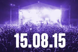 Shakedown Festival returns to Waterhall, Brighton in August