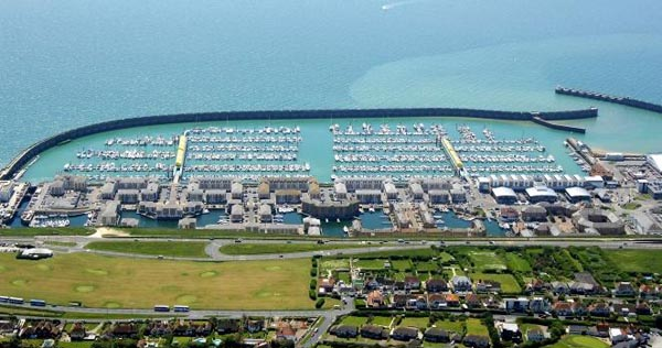 More say promised in the future of Brighton Marina for local people