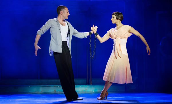 PREVIEW: Strictly favourites bring touch of Hollywood to Eastbourne