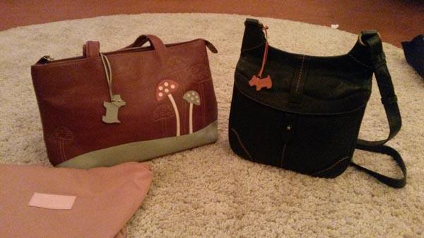 Final call for 'Handbags, Hats & Heels'