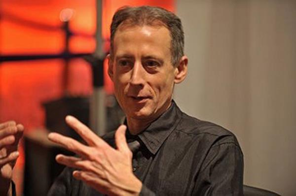 Public figures come out as Tatchell patrons