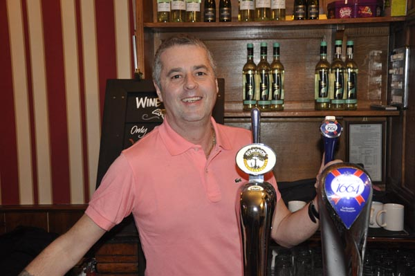 New manager for Grosvenor in Hove