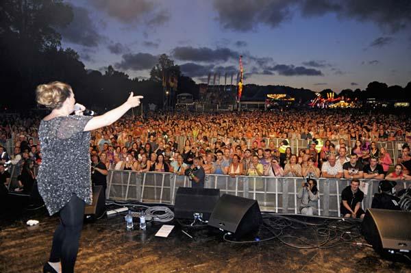 Brighton Pride shortlisted for prestigious international events award