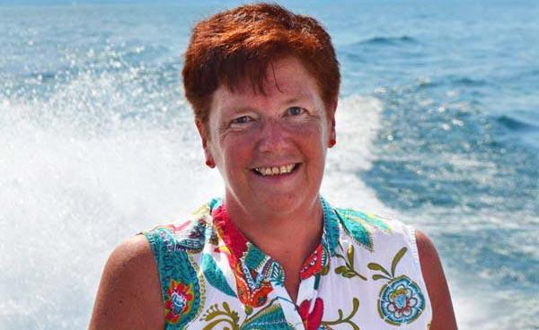 Sheila McWattie R.I.P.