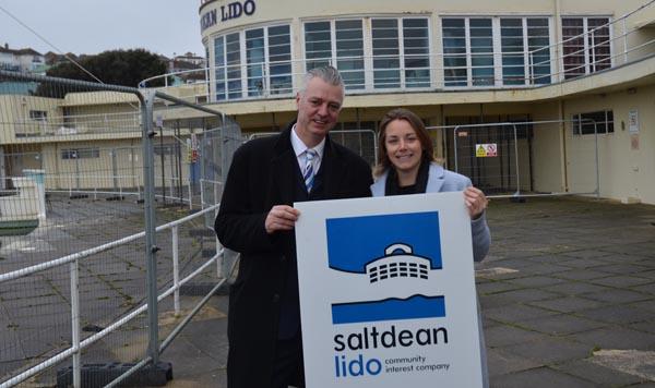 Saltdean Lido £4.7 million funding confirmed