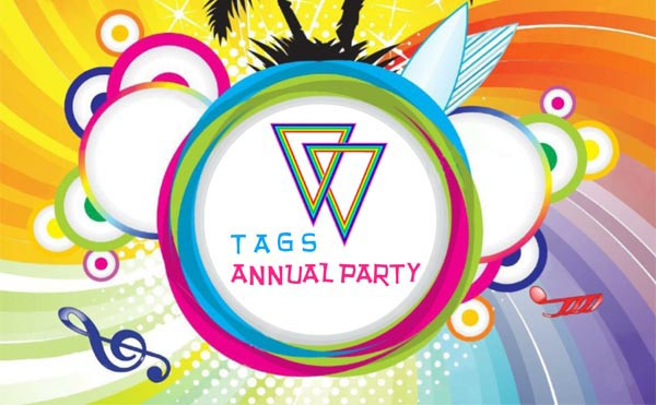 TAGS choose Hawaiian theme for annual party