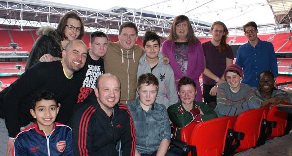 FA develop Trans* inclusion in football policy