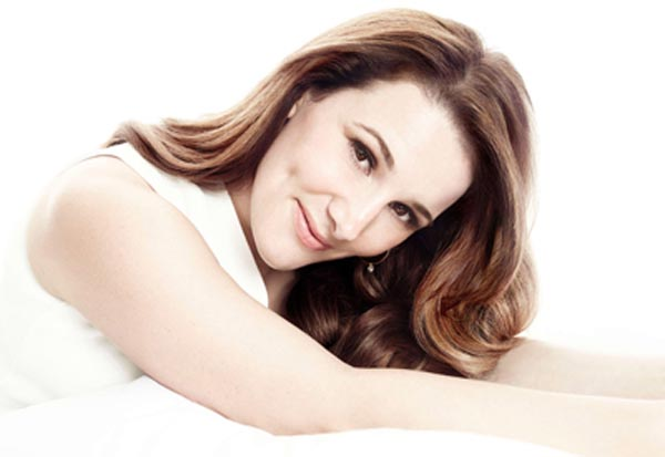 Win a pair of tickets to see Sam Bailey