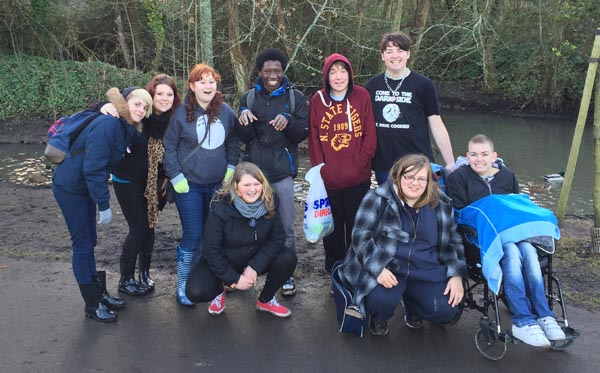 Sussex youth encouraged to improve their heart health