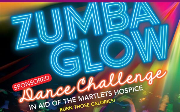 Get fit, lose weight and raise money for the Martlets Hospice