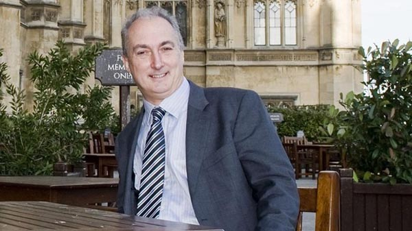Hove MP Weatherley secures adjournment debate on cancer