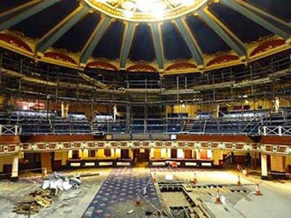 Council to debate future of Brighton Hippodrome