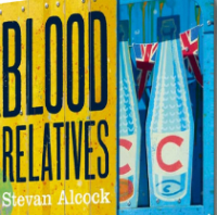 BOOK REVIEW: Blood Relatives