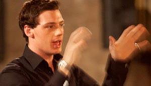 New musical director for Brighton Belles Women's Chorus