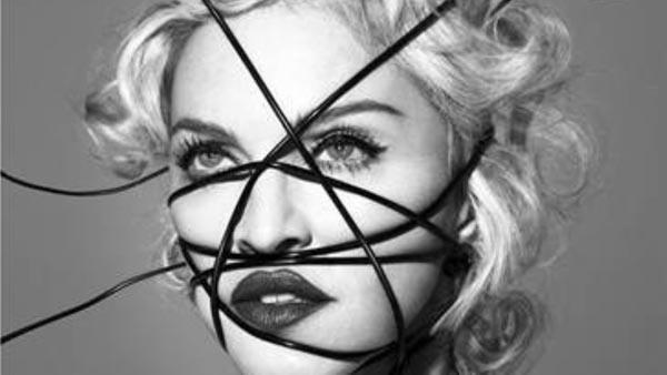 ALBUM REVIEW: Madonna 'Rebel Heart'