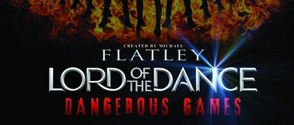 PREVIEW: Michael Flatley, Dangerous Games: The Final Curtain