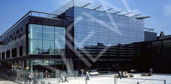 Jubilee Library celebrates ten year anniversary on World Book Day
