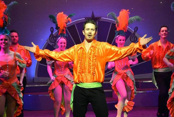 Free tickets available for Eastbourne Summer Season Show preview