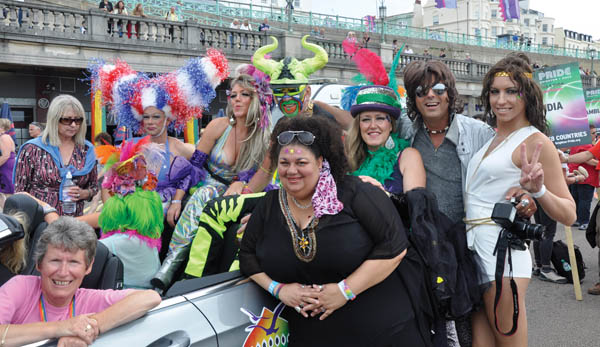 Nominations open for Pride Ambassadors, 2015