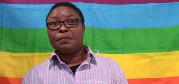 LGBT charity launches campaign to save its Patron from deportation