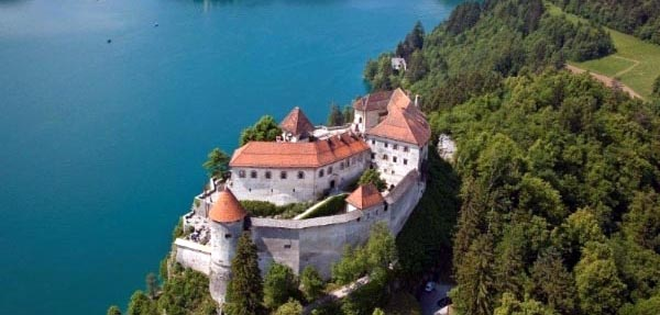 Slovenia delivers same-sex marriage legislation ahead of annual Pink Week