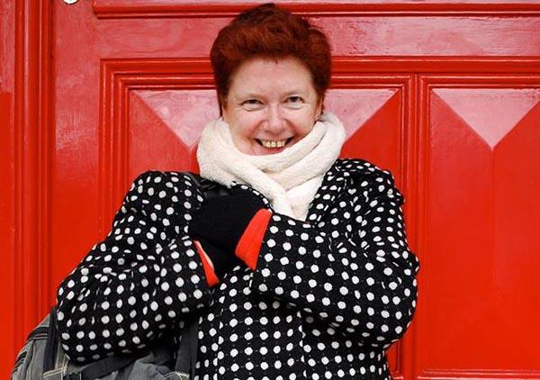 OBITUARY: Sheila McWattie 1956-2015