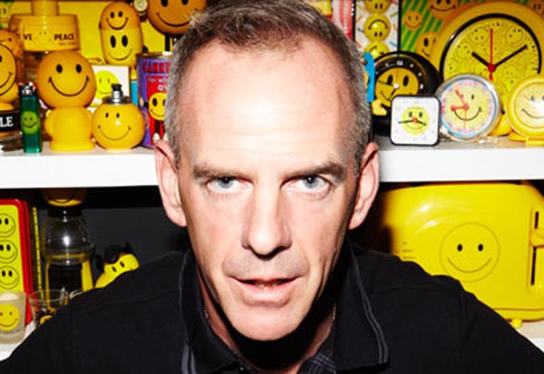 Fatboy Slim waives fee for Brighton Pride appearance in August