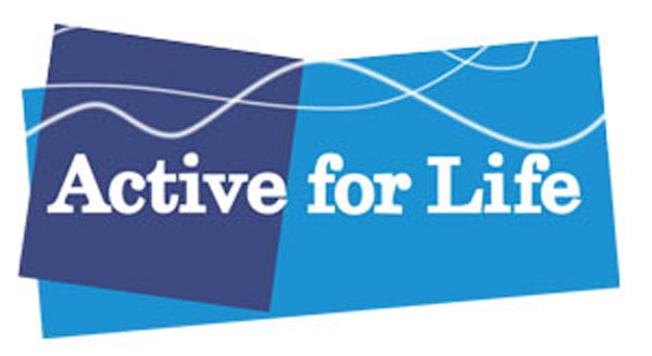Active for Life launch 10th anniversary celebrations with Flashmob