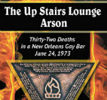 BOOK REVIEW: The Up Stairs Lounge Arson