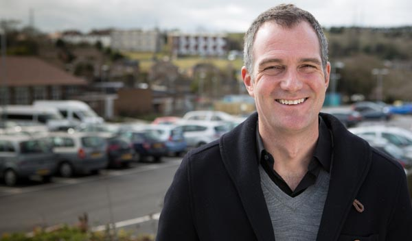 Peter Kyle: Labour Parliamentary Candidate for Hove and Portslade