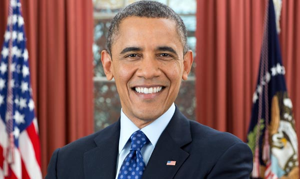 Barack Obama to receive 2015 IGLTA Chair Award