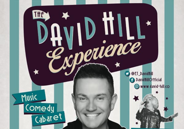 PREVIEW: The David Hill Experience