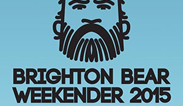 Brighton Bear Weekender 2015 – update
