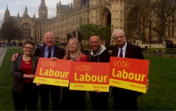 LGBT Labour raise a record £25,000 to support LGBT candidates