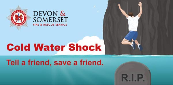 Chief Fire Officers Association launches first 'Drowning Prevention and Water Safety Week'