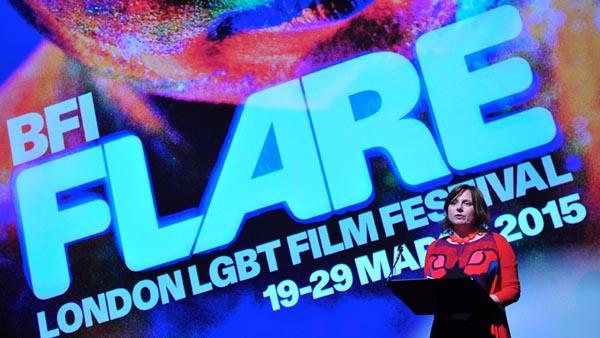 BFI FLARE: London LGBT FIlm Festival delivers biggest box office ever