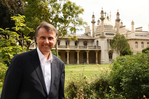 Chris Bowers: Liberal Democrat Parliamentary Candidate for Brighton Pavilion