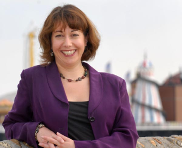 Nancy Platts: Labour Parliamentary Candidate for Brighton Kemptown and Peacehaven
