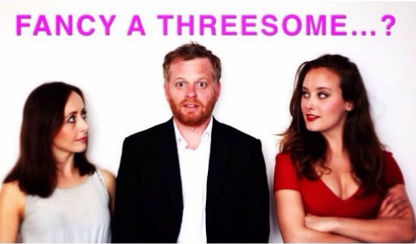 REVIEW: Fringe: Threesome