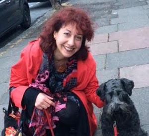 Nancy shines spotlight on backstreet dog breeding