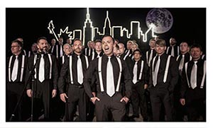 MUSIC REVIEW: I Got Rhythm: Actually Gay Men's Chorus