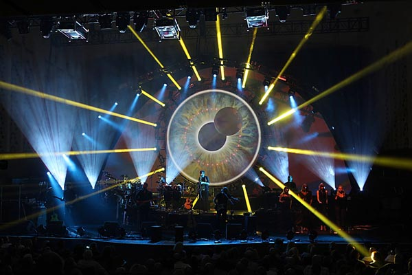 PREVIEW: Brit Floyd – Space & Time World Tour