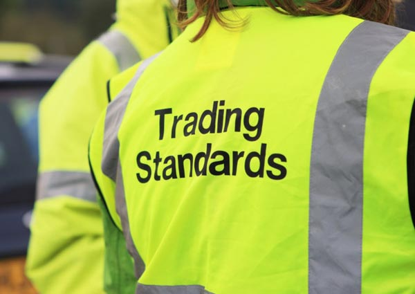 Trading Standards issue safety warning