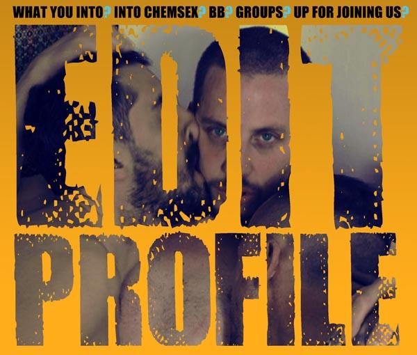 PREVIEW: Edit Profile
