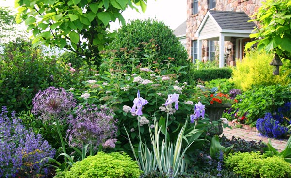 Open your garden and support the Martlets Hospice