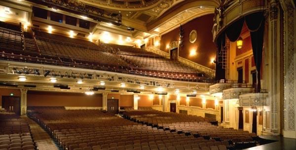 Stars support Eastbourne Hippodrome grant bid