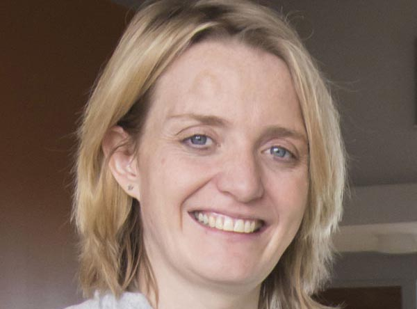 University appoints Professor of Human Geography