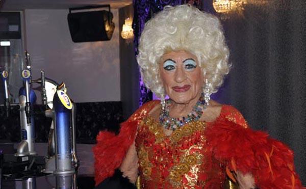 First Ambassador for Pride 2015 revealed