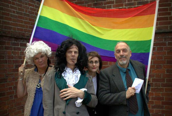 Portsmouth Pride awarded £10,000 by Big Lottery Fund