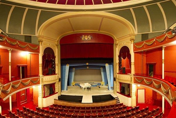 Eastbourne theatre bids for community money
